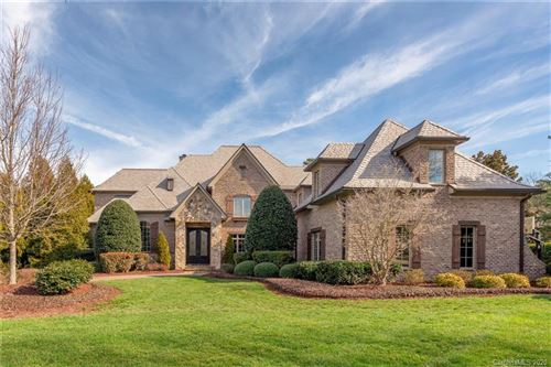 Photo of 405 Eagle Bend Drive, Waxhaw, NC 28173-6795 (MLS # 3589042)