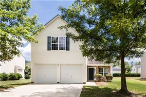 Photo of 2331 Kingstree Drive, Monroe, NC 28112 (MLS # 3531046)