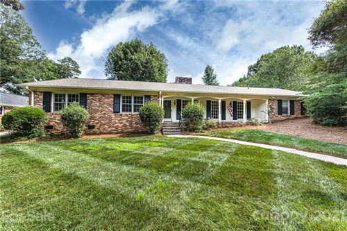 Photo of 3600 Haverstick Place, Charlotte, NC 28226 (MLS # 3766053)