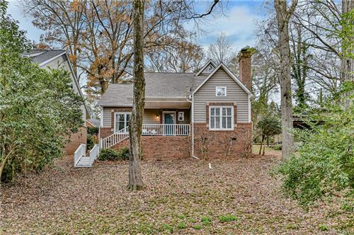 Photo of 1709 Tippah Avenue, Charlotte, NC 28205 (MLS # 3568055)