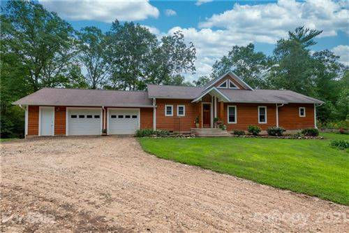 Photo of 504 Revenuer Ridge Lane, Hiddenite, NC 28636-6166 (MLS # 3654075)