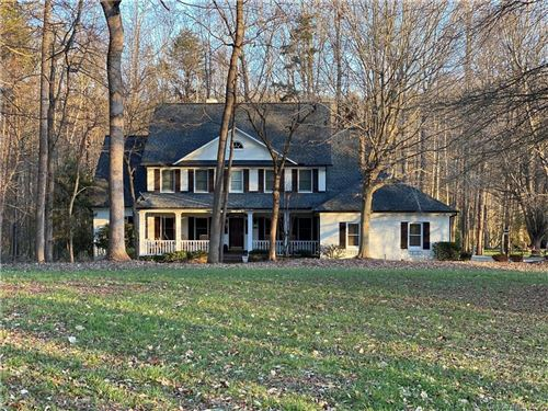 Photo of 635 Parks Field Drive, Kannapolis, NC 28081 (MLS # 3595085)