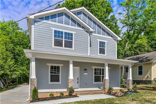 Photo of 1617 Hawthorne Lane, Charlotte, NC 28205 (MLS # 3619086)