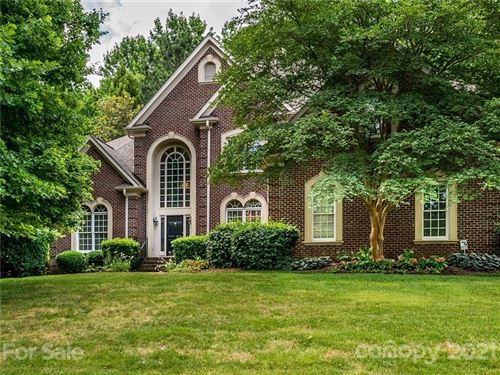 Photo of 14831 Jockeys Ridge Drive, Charlotte, NC 28277-3718 (MLS # 3746089)