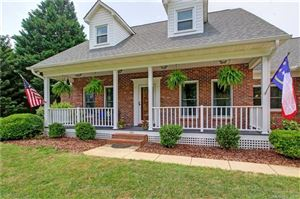 Photo of 160 Sink Farm Road, Mooresville, NC 28115 (MLS # 3511119)