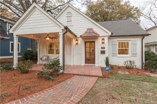 Photo of 2409 Belvedere Avenue, Charlotte, NC 28205 (MLS # 3571125)