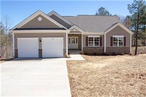 Photo of 157 Windstone Drive #42, Troutman, NC 28166 (MLS # 3414137)