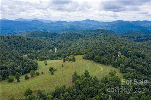 Photo of 4105 Pinnacle Mountain Road, Zirconia, NC 28790 (MLS # 3782141)