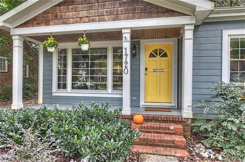 Photo of 1720 Chatham Avenue, Charlotte, NC 28205-3626 (MLS # 3672142)