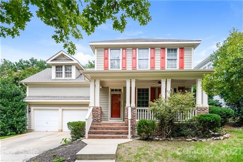 Photo of 3268 Richards Crossing, Fort Mill, SC 29708-8921 (MLS # 3774151)