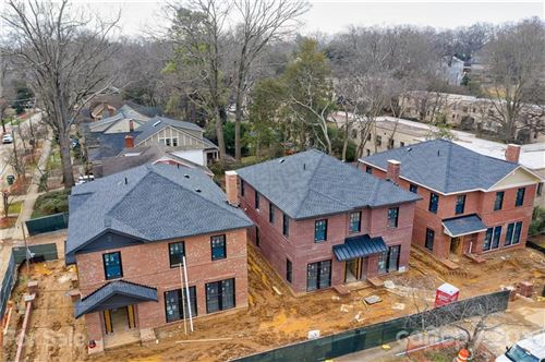 Photo of 1113 Myrtle Avenue, Charlotte, NC 28203-4552 (MLS # 3637166)