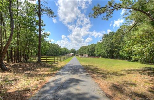 Photo of 314 Steele Hill Road, Lancaster, SC 29720 (MLS # 3525175)