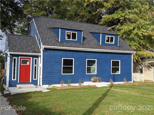 Photo of 1911 Stratford Avenue, Charlotte, NC 28205-2452 (MLS # 3685186)
