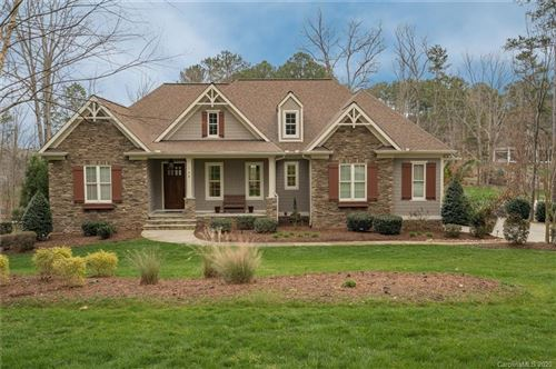 Photo of 168 Great Point Drive, Mooresville, NC 28117 (MLS # 3596187)