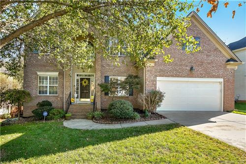 Photo of 11023 Valley Spring Drive, Charlotte, NC 28277-3731 (MLS # 3683190)