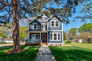 Photo of 2901 Attaberry Drive, Charlotte, NC 28205 (MLS # 3494192)