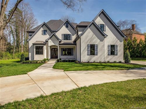 Photo of 3019 Sharon Road, Charlotte, NC 28211 (MLS # 3540193)