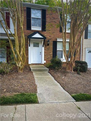 Photo of 9776 Old Gate Drive, Matthews, NC 28105-4481 (MLS # 3730200)