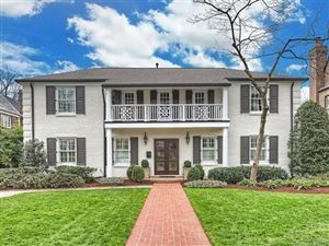Photo of 2627 Sherwood Avenue, Charlotte, NC 28207 (MLS # 3465202)