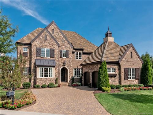 Photo of 8700 Thornbury Place, Waxhaw, NC 28173-7157 (MLS # 3662212)