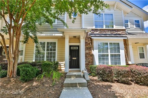 Photo of 8032 Willow Branch Drive #TH22, Waxhaw, NC 28173-7038 (MLS # 3763213)