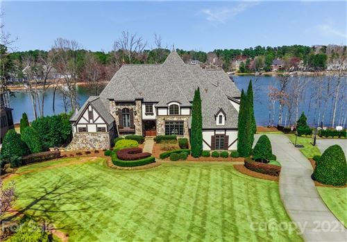 Photo of 179 Milford Circle, Mooresville, NC 28117 (MLS # 3721217)