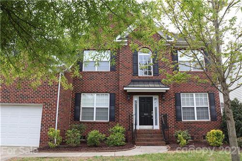 Photo of 9611 Brandybuck Drive, Charlotte, NC 28269-7032 (MLS # 3730218)