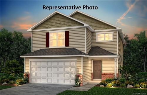 Photo of 7134 Thornrose Drive #43, Charlotte, NC 28210 (MLS # 3595229)