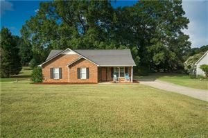 Photo of 3502 Clearview Drive, Monroe, NC 28110 (MLS # 3531240)