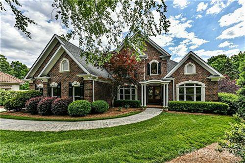 Photo of 14503 Brick Church Court, Charlotte, NC 28277-3713 (MLS # 3736241)