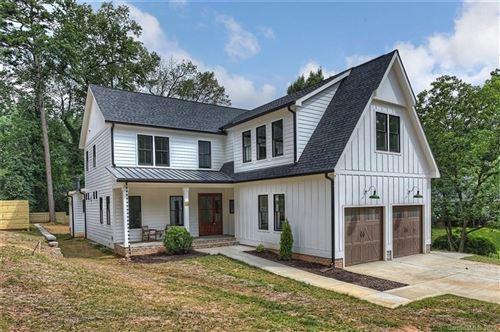 Photo of 243 Hunter Lane, Charlotte, NC 28211 (MLS # 3582268)