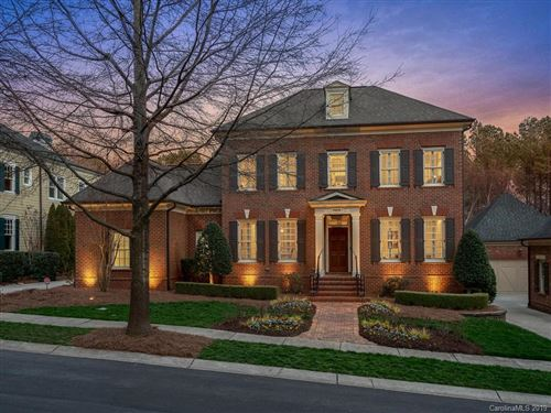 Photo of 9414 Heydon Hall Circle, Charlotte, NC 28210 (MLS # 3476288)