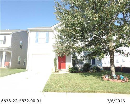 Photo of 4330 Oak Pointe Drive, Winston Salem, NC 27105-1784 (MLS # 3771295)
