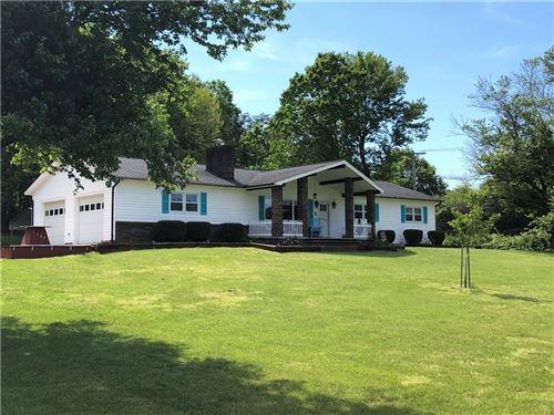 Photo of 1121 Herman Road, Taylorsville, NC 28681-7826 (MLS # 3619304)