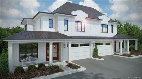 Photo of 2042 Vernon Drive #D-L3, Charlotte, NC 28207 (MLS # 3576312)
