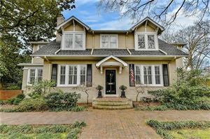 Photo of 1607 Brandon Road, Charlotte, NC 28207 (MLS # 3466321)