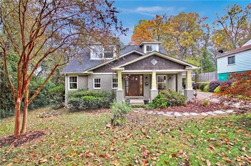 Photo of 2626 Fort Street, Charlotte, NC 28205 (MLS # 3569322)