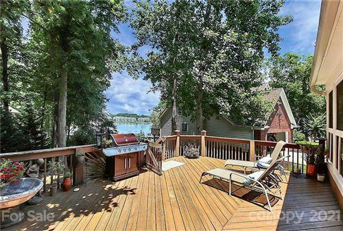 Photo of 21647 Crown Lake Drive, Cornelius, NC 28031-6832 (MLS # 3753328)