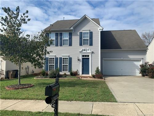 Photo of 2022 Bridleside Drive, Indian Trail, NC 28079-4503 (MLS # 3676332)
