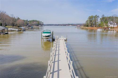 Photo of 115 Binns Road, Mooresville, NC 28117 (MLS # 3595334)