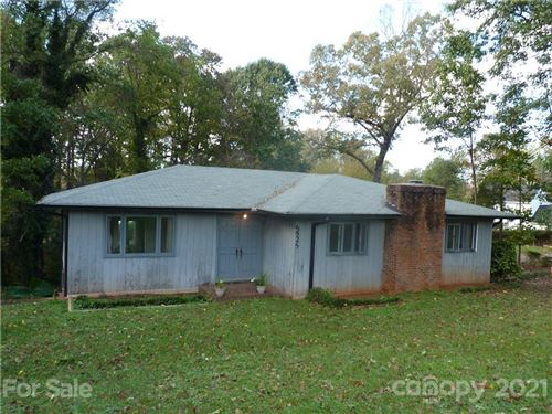 Photo of 5525 W Sugar Creek Road, Charlotte, NC 28269-0941 (MLS # 3676338)