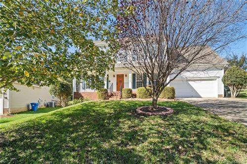Photo of 12122 Autumn Winds Lane, Pineville, NC 28134-9237 (MLS # 3676339)