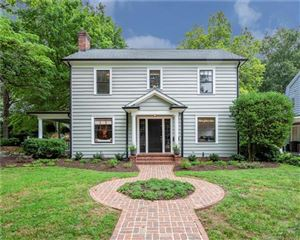 Photo of 1726 The Plaza None, Charlotte, NC 28205 (MLS # 3527362)