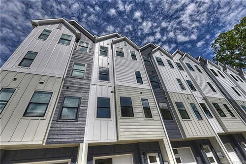 Photo of 2013 Hamorton Place, Charlotte, NC 28205 (MLS # 3533376)