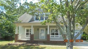 Photo of 8602 Castle Cliff Drive, Matthews, NC 28105 (MLS # 3556395)