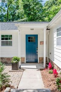 Photo of 2314 Wolfe Street, Charlotte, NC 28205 (MLS # 3523405)