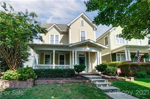 Photo of 3555 Richards Crossing, Fort Mill, SC 29708-8982 (MLS # 3773405)