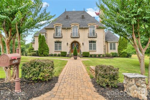 Photo of 6088 Kimbrell Heights Drive, Indian Land, SC 29707-8786 (MLS # 3772408)