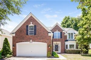 Photo of 6105 Cambellton Drive, Charlotte, NC 28269 (MLS # 3518409)
