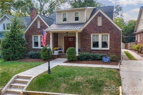 Photo of 816 Lexington Avenue, Charlotte, NC 28203-4827 (MLS # 3796409)